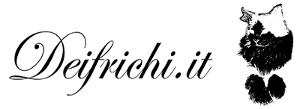 DeiFrichi.it - Allevamento Gatti Kurillian Bobtail
